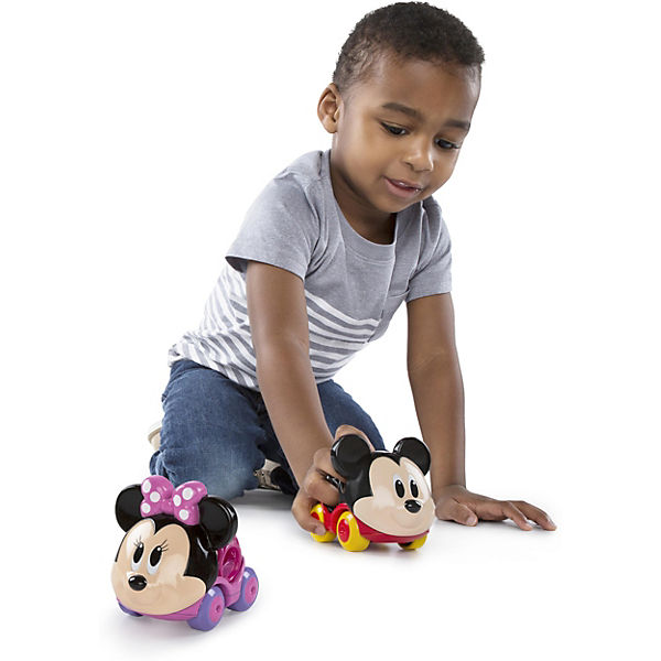 Oball Go Grippers Mickey & Minnie
