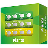 Набор микропрепаратов Levenhuk LabZZ P12 Растения
