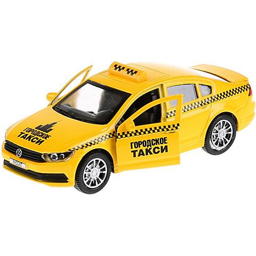 Машина Технопарк VW Passat Такси от ТЕХНОПАРК
