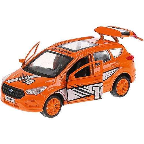 Машина Технопарк Ford Transit Такси от ТЕХНОПАРК