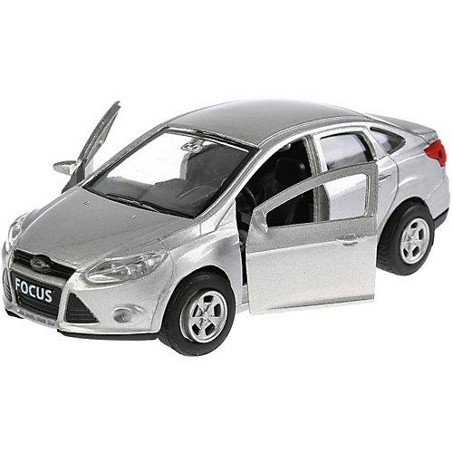 Машина Технопарк Ford Focus от ТЕХНОПАРК