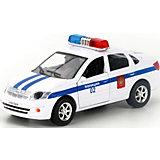 Машина Технопарк «Лада Гранта Полиция »