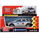 Машина Технопарк Renault Kaptur