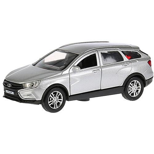 Машина Технопарк Lada Vesta Cross от ТЕХНОПАРК