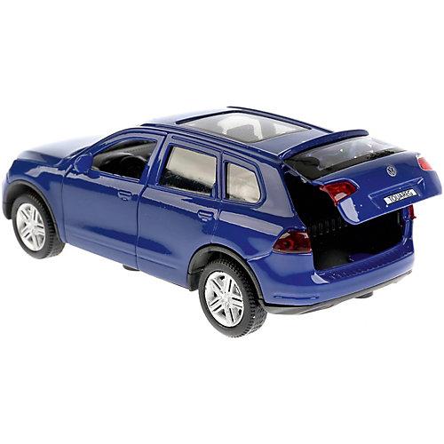 Машина Технопарк VW Touareg от ТЕХНОПАРК