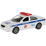 Машина Технопарк «Седан полиция»