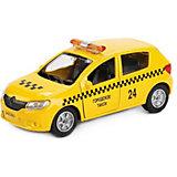 Машина Технопарк Renault Sandero Такси