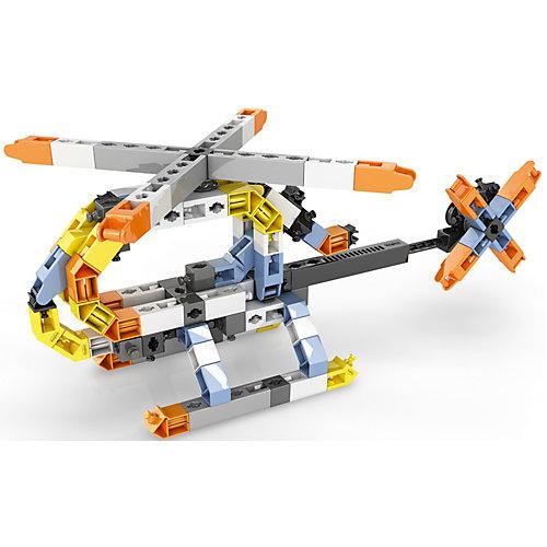 """Конструктор Engino """"Авиация: Сверхзвуковой самолет"""" от ENGINO"""