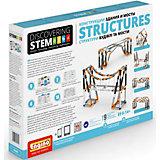 """Конструктор Engino """"Конструкции: здания и мосты"""", 9 моделей"""
