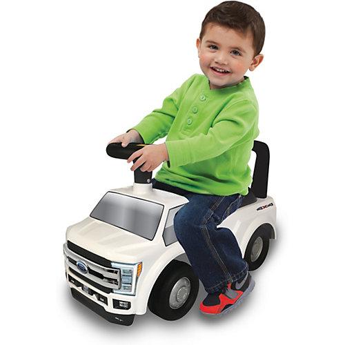 "Каталка - автомобиль Kiddieland ""Форд"" от Kiddieland"