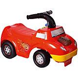 """Каталка - автомобиль Kiddieland """"Маленький гонщик"""""""