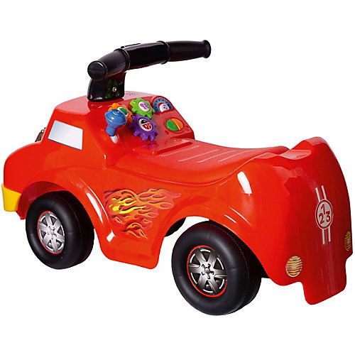 """Каталка - автомобиль Kiddieland """"Маленький гонщик"""" от Kiddieland"""