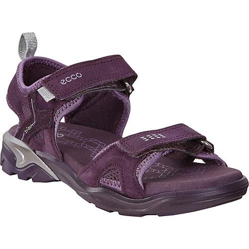 Сандалии ECCO Biom Raft - фиолетовый от ecco