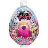 Коллекционная фигурка Hatchimals Пикси, 1 серия