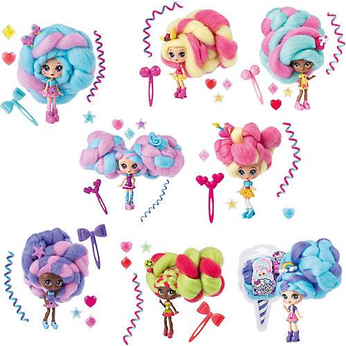 Сахарная милашка Spin Master Candylocks, 8 см от Spin Master