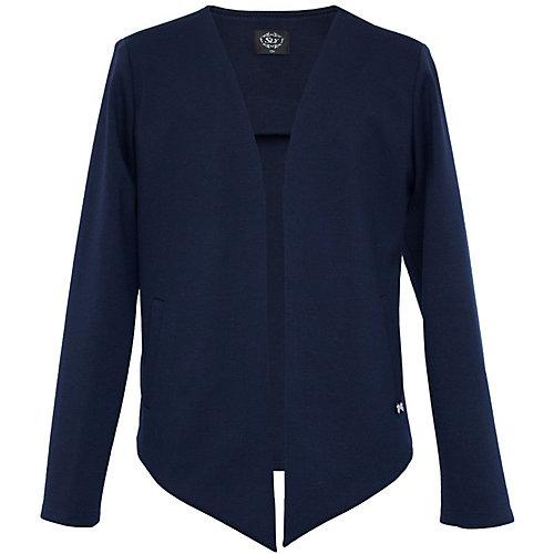 Кардиган SLY для девочки - темно-синий от SLY