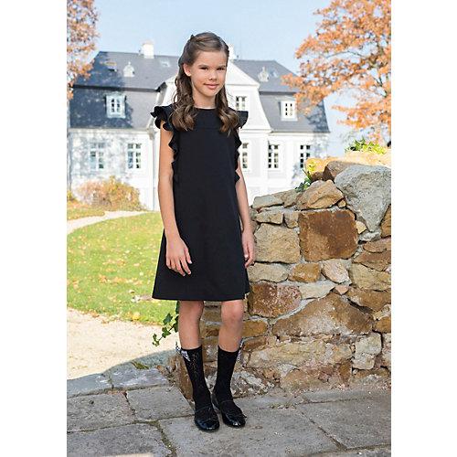 Платье SLY для девочки - черный от SLY