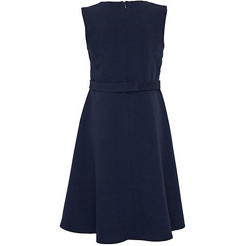 Платье SLY для девочки - темно-синий от SLY