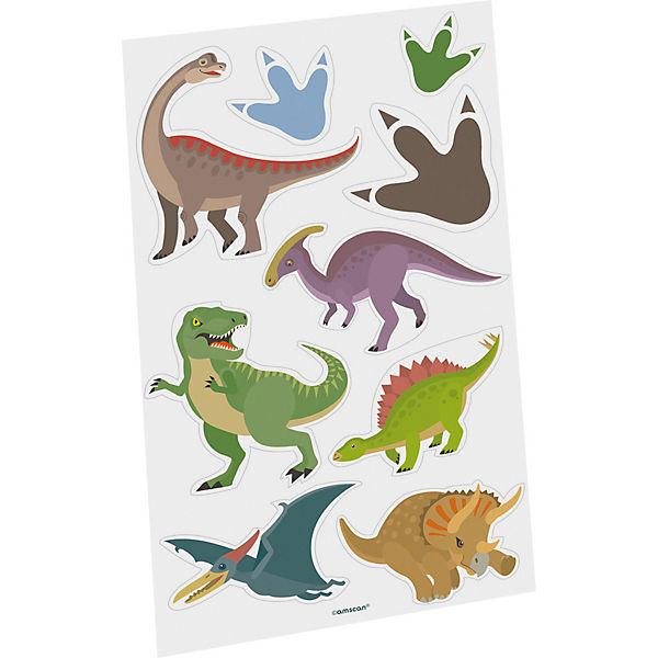 Tattoos Happy Dinosaur Riethmuller Mytoys