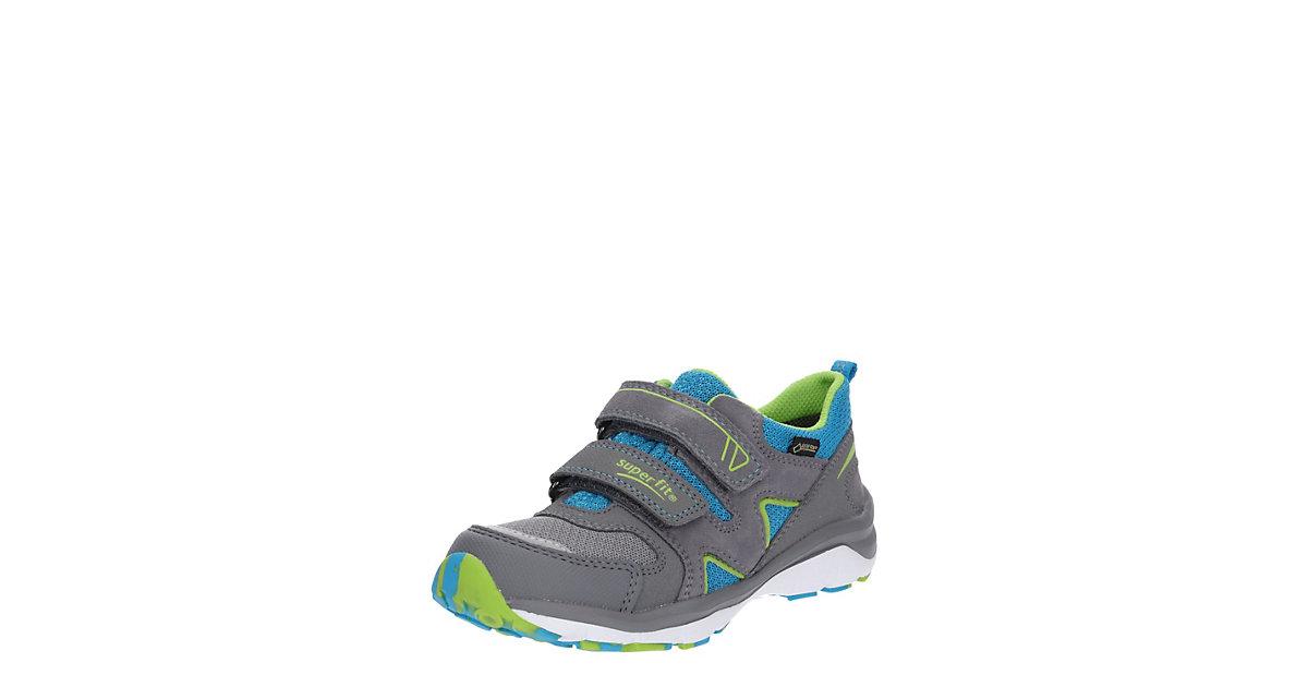 SUPERFIT · SUPERFIT Sneaker SPORT5 Sneakers Low Gr. 26 Jungen Kinder