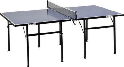 Image of Tischtennisplatte Big Fun - Outdoor, 2tlg. blau