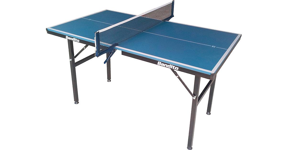 Image of Tischtennisplatte Junior-Fun, 1-tlg. blau
