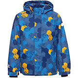 Утеплённая куртка Color Kids Dartwin