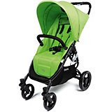 Прогулочная коляска Valco baby Snap 4 / Green