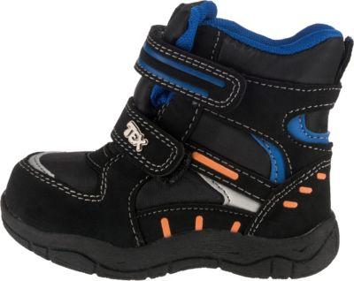 Superfit Jungen HalbschuheSneaker Gore Tex Farbe blau