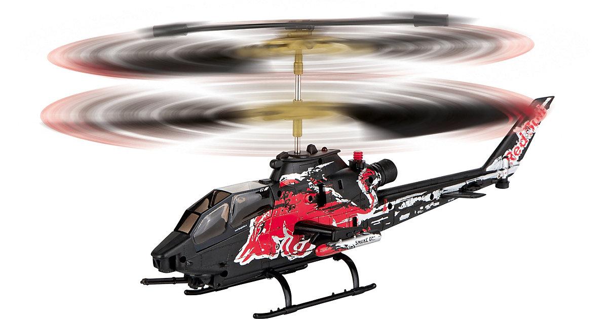 Carrera RC 2,4GHz Red Bull Cobra TAH-1F