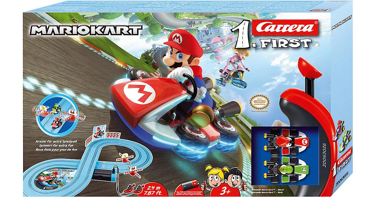 Carrera First Nintendo Mario Kart