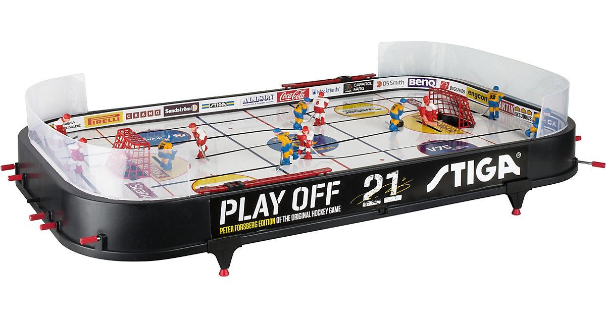 Spieltisch Eishockey Play off 21 schwarz