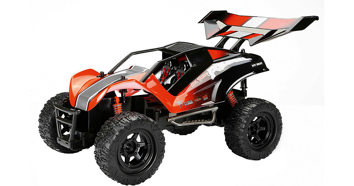 1:12 R/C FULL FUNCTION DUNE REBEL