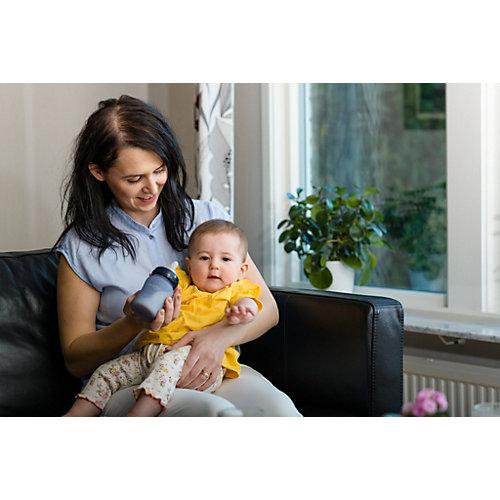 Бутылочка для кормления EveryDay Baby 150 мл, с индикатором температуры от everyday baby