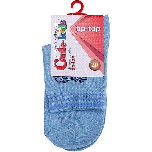 4cdf1b28a Носки Conte-kids Tip-Top (11548304) купить за 134 руб. в интернет-магазине  myToys.ru!