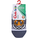 Укороченные носки Conte-kids Active