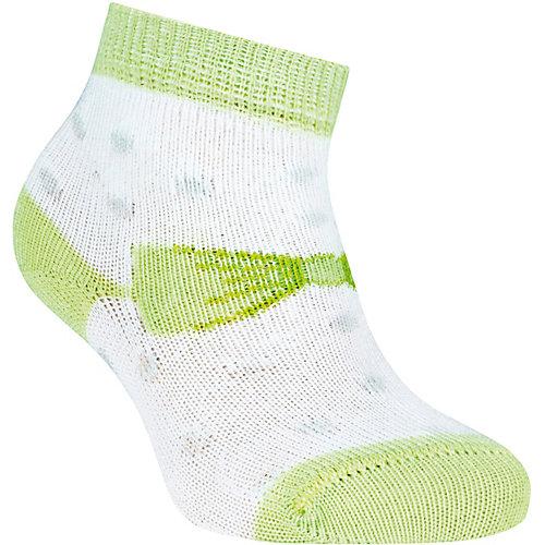 Носки Conte-kids Tip-Top - светло-зеленый от Conte-kids
