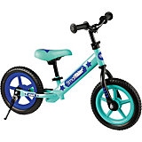 Беговел Small Rider Drive 2 EVA, аква-синий