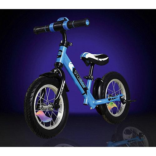 Беговел Small Rider Roadster 2 Air Plus NB, синий от Small Rider