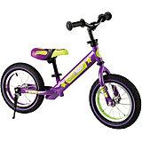 Беговел Small Rider Drive 2 Air, пурпурный