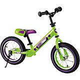 Беговел Small Rider Drive 2 Air, зеленый