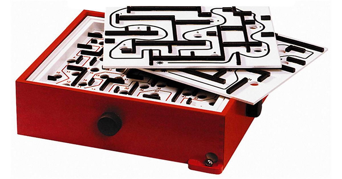 Brio · BRIO Labyrinth mit Uebungsplatten