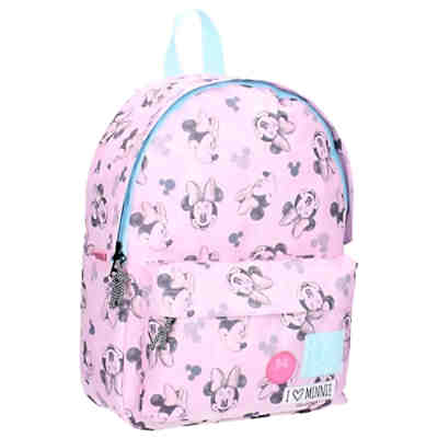 Rucksack Minnie Mouse Most Adored