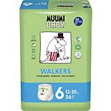 Подгузники-трусики Muumi Junior 12-20 кг, 36 штук