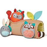 Развивающая игрушка- подвеска Skip Hop «Прятки»