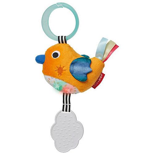 Развивающая игрушка- подвеска Skip Hop «Птичка» от Skip Hop
