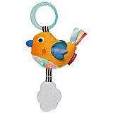 Развивающая игрушка- подвеска Skip Hop «Птичка»