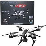 Квадрокоптер 1Toy Gyro-Wi-Fire