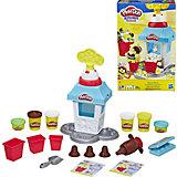 Игровой набор Play-Doh Kitchen Creations Попкорн-Вечеринка
