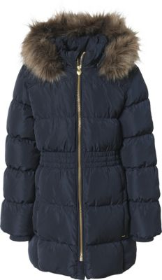 Name It Daunenmantel Winterjacke Jacke Gr. 164 NEU